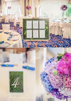 Первая свадьба в отеле Marriott Новосибирск