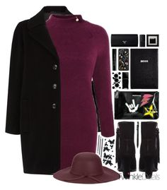 """""""👗 Party On! Long Sleeve Dresses with TwinkleDeals!"""" by arierrefatir ❤ liked on Polyvore featuring Jaeger, Pentel, Dsquared2, Giorgio Armani, Illamasqua, Sloane Stationery, NARS Cosmetics and Eleanor Long"""