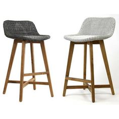 eco chic indoor outdoor furniture l outdoor bar stools l bar stool