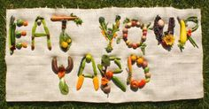 13 Simple Ways to Eat Your Yard and Build FoodSecurity