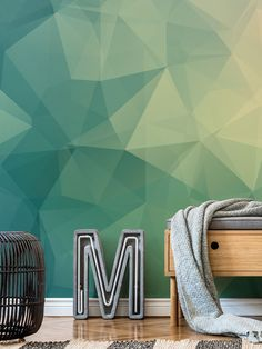 Triangular Pastels Wallpaper Mural from Wallsauce, will bring the Geometric look to your room, all Custom Made to your measurements. Simply choose any one of your favourite mural designs and select peel and stick wallpaper. Discover more from Wallsauce! #wallpaper #homedecor #livingroomideas #wallmural Home decor apartment renting diy ideas. Romantic Home Decor, Fall Home Decor, Pastell Wallpaper, Geometric Wallpaper, Home Decor Styles, Home Decor Accessories, Letter Wall Decor, Cheap Dorm Decor, Home Remodel Costs