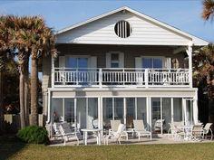 Beaches house rental - Atlantic Star!