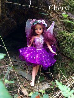 Blackthorn Sindy fairy