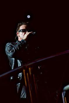 Bono, Roma 2010