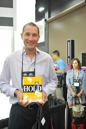 Equipped with HOLD, he's ready to help his clients build wealth through real estate investing.