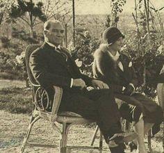Mustafa Kemal Atatürk... <3