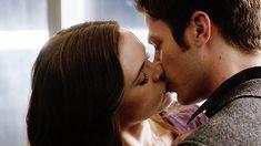 Dia do Beijo: Os melhores beijos dos nossos seriados favoritos ❤ - Meu Armário Não é Nárnia