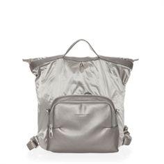 Bags, wallets and women's accessories   Mandarina Duck :: JOY METAL BACKPACK :: RGT06