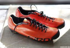The Empire Strikes Back: New Giro Empire VR90 Off-Road Cycling Shoe – Interbike 2014