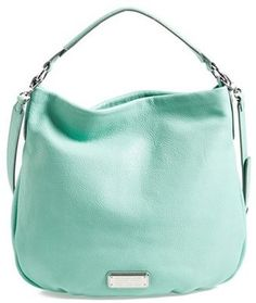 MARC BY MARC JACOBS 'New Q Hillier' Hobo