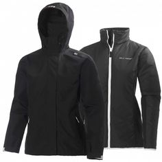 """W Squamish CIS Jacket.  OUTSTANDING 3 IN 1 JACKET VERSATILITY, FEATURING A 2 LAYER RAIN SHELL & ZIP IN/ZIP OUT INSULATING LINER JACKET. GREAT TOGETHER OR ON THEIR OWN.  Our CIS- """"Component Insulation System"""" is relaunched for FW14 with great cross over potential as the zip out inner jacket is inter-changable with all or CIS compatible midlayers. The Squamish Jacket is a design for active usage through differing temperatures making a versatile package as the outer shell as well as with the…"""