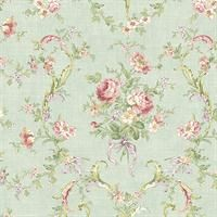 29170204 | Willow Cottage p.67| TotalWallcovering.Com $79.98