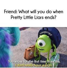 Find images and videos about funny, pretty little liars and pll on We Heart It - the app to get lost in what you love. Pretty Little Liars Meme, Preety Little Liars, Spencer And Toby, Pll Memes, Little Memes, You Funny, Funny Things, Funny Stuff, Best Shows Ever