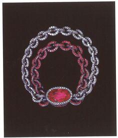 Jewel by Jar - from the book Jar Paris vol. 1 via @j.l.m