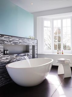 9 Tips for Mixing and Matching Tile Styles Get acquainted with the basics of combining different shapes, colors and finishes for a symphony of tiles.