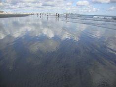 photo i took at hampton beach