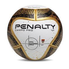 Penalty faz homenagem ao estado de São Paulo na bola da final do Paulistão  2017 767e3ca6a24cd