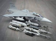 Us Military Aircraft, Military Jets, Military Weapons, Fighter Aircraft, Fighter Jets, Drones, Saab Jas 39 Gripen, Brazilian Air Force, Swedish Air Force
