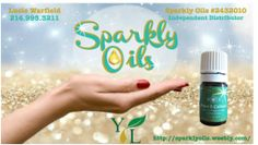 Young Living Oils How to become a member!