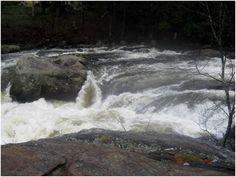 Wildcat Falls - Merrimack, NH