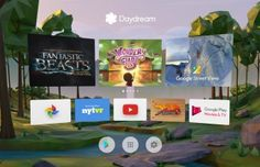 Google Opens Daydream App Submission to All and Publishes Quality Requirements