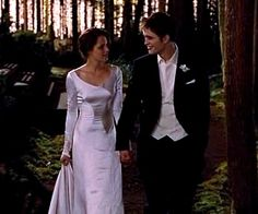 Edward & Bella - Breaking Dawn Part 1
