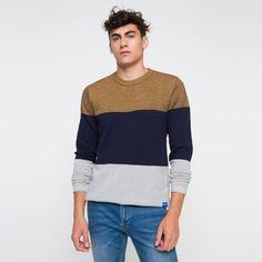 Me gustó este producto Jack&Jones Polerón. ¡Lo quiero! Jack Jones, Men Sweater, Pullover, Sweaters, Fashion, Sweater Vests, Moda, Fashion Styles, Sweater