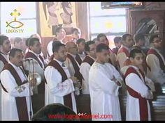 قداس لنيافة الانبا سرابيون اسقف لوس انجلوس وتوابعها والانبا تادروس والان...