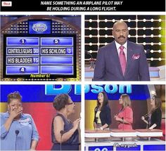 Awkward Family Feud Moments That Are Hilariously Funny