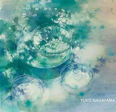 永山裕子 Yuko Nagayama