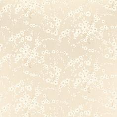 Lori Floral Wallpaper Linen   Laura Ashley USA