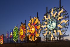 Images of Blackpool Illuminations, The Lights, The Illuminations by Blackpool photographer Yannick Dixon.
