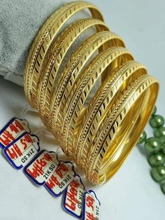 Bangles, Bracelets, Gold, Collections, Facebook, Jewelry, Jewlery, Jewerly, Schmuck