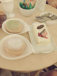 bake a wish w/ my friend