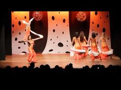 Khedni habibi |もっと魅力的に!徳島のベリーダンス教室 Micah Belly Dance(ミカベリーダンス)♡