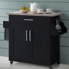 Found it at Wayfair - Kitchen Island