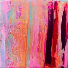"""Saatchi Art Artist: Sofia Echa; Oil 2014 Painting """"Untitled"""""""
