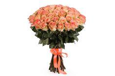 крутой Букет 51 роза Дуэт Классик  #Букеты #Хитыпродаж,Букет51розаДуэтКлассик