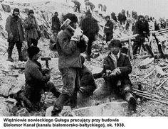 """La palabra """"Gulag"""" ha venido a denominar además no sólo la administración de los campos de concentración sino también al sistema soviético de trabajos forzados en sí mismo, en todas sus formas y variedades: campos de trabajo, de castigo, de criminales y políticos, de mujeres, de niños o de tránsito.  Incluso los prisioneros en alguna ocasión lo llamaron """"triturador de carne"""", : las detenciones, los interrogatorios, el transporte en vehículos de ganado, el trabajo forzoso, la destrucción de…"""