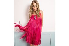 Cara Delevingne for Bo.Bô Summer 2014 Campaign | FashionMention