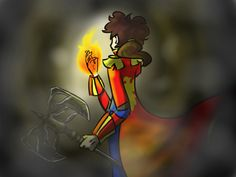 Bob Lennon by MissLazzy.deviantart.com on @DeviantArt
