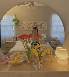 Room Ideas Bedroom, Bedroom Inspo, Bedroom Decor, My New Room, My Room, Aesthetic Room Decor, Room Goals, Dream Apartment, Diy Décoration