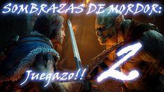 Sombrazas de Mordor: Guantazos a cascoporro! Precompra + SeasonPass Espa...