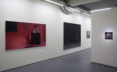 Filip Cerny: Spíč, Galerie NOD, Roxy