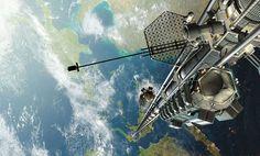 10 интересных и безумных космических технологий и идей будущего - http://russiatoday.eu/10-interesnyh-i-bezumnyh-kosmicheskih-tehnologij-i-idej-budushhego/          Будущее сферы космических технологий обещает быть настолько интересным, что очень хотелось бы верить в то, что все мы сможем дожить хотя бы до �
