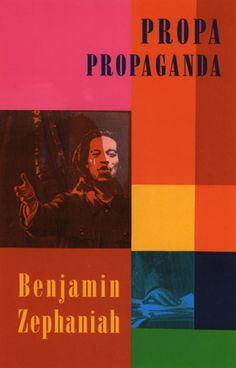 "Read ""Propa Propaganda"" by Benjamin Zephaniah available from Rakuten Kobo. Benjamin Zephaniah is an oral poet, novelist, playwright, children's writer and reggae artist. Born in 1958 in Birmingha. Benjamin Zephaniah, Black Poets, Classic Poems, Reggae Artists, The Wailers, Playwright, Poetry Books, Spoken Word, Nonfiction Books"