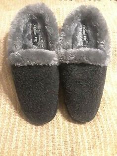 Ladie/'s//Women/'s Suede Fleece Wool Slippers Leather Pink Shoes Sizes