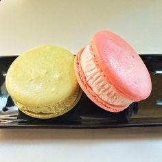 Yes, macaron ice cream sandwiches exist. And yes, they are amazing. Here are five places that you can get your hands on one of these delectable frozen desserts.