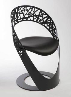 A 500 2 Chair by Martz Edition