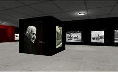 Virtualidad aumentada para exposiciones